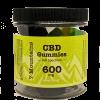 7 Mountains CBD 600 mg CBD Gummies full spectrum organically grown lab tested cbd