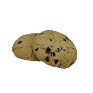 Chocolate Chip Cookies – 4 Pack